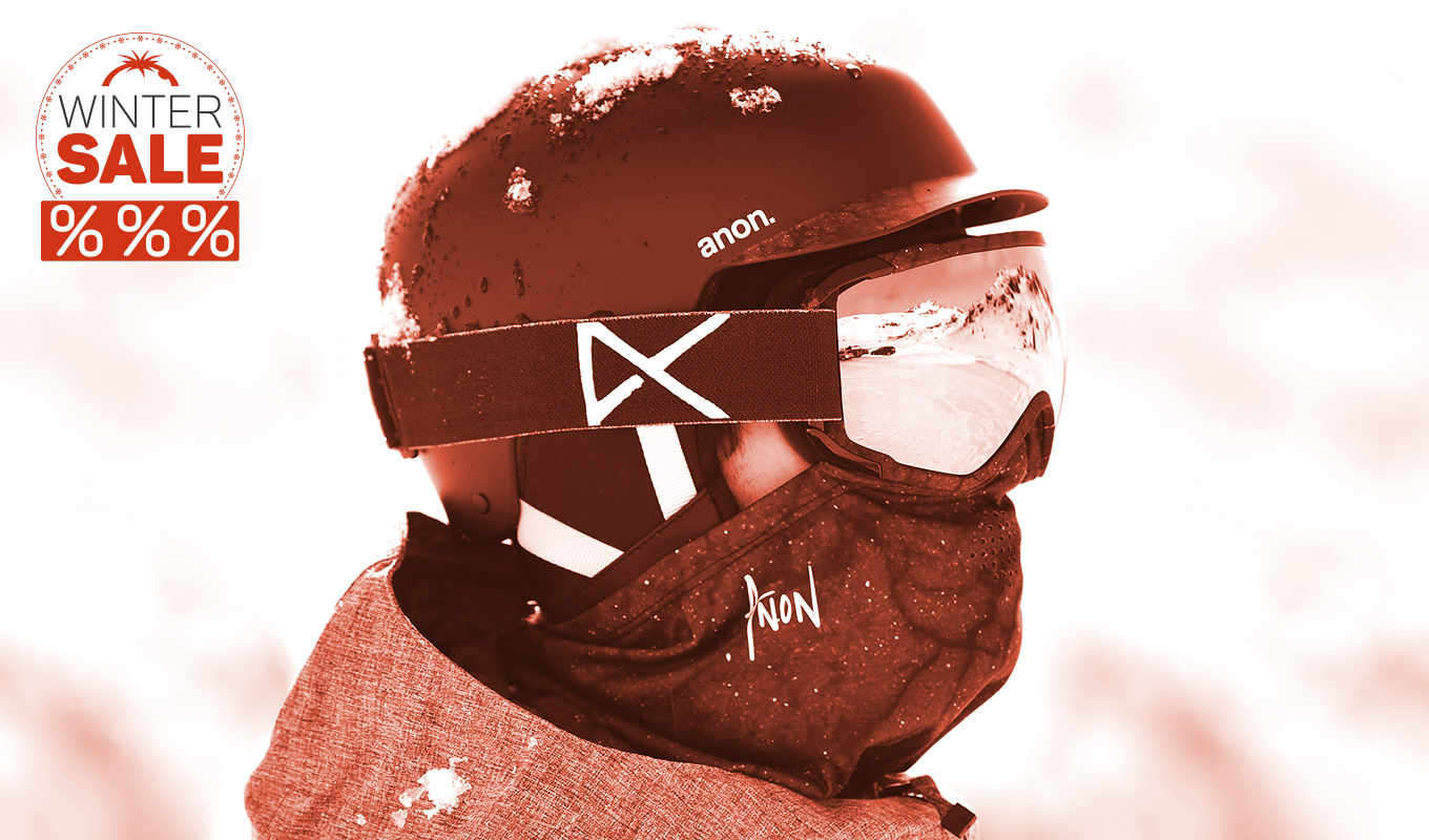 Goggle and Protection SALE