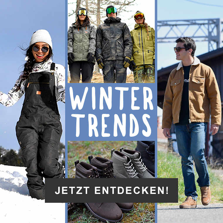 Wintertrends